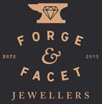 Forge  Facet Logo